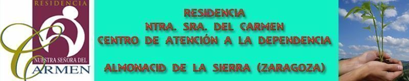 Residencia Nuestra Señora del Carmen Almonacid
