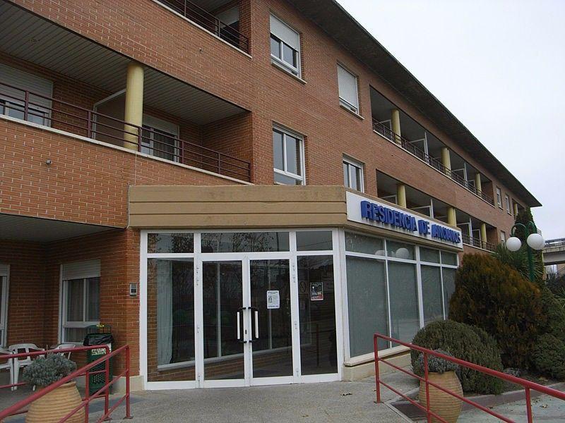 Residencia Asistida Municipal San Iñigo
