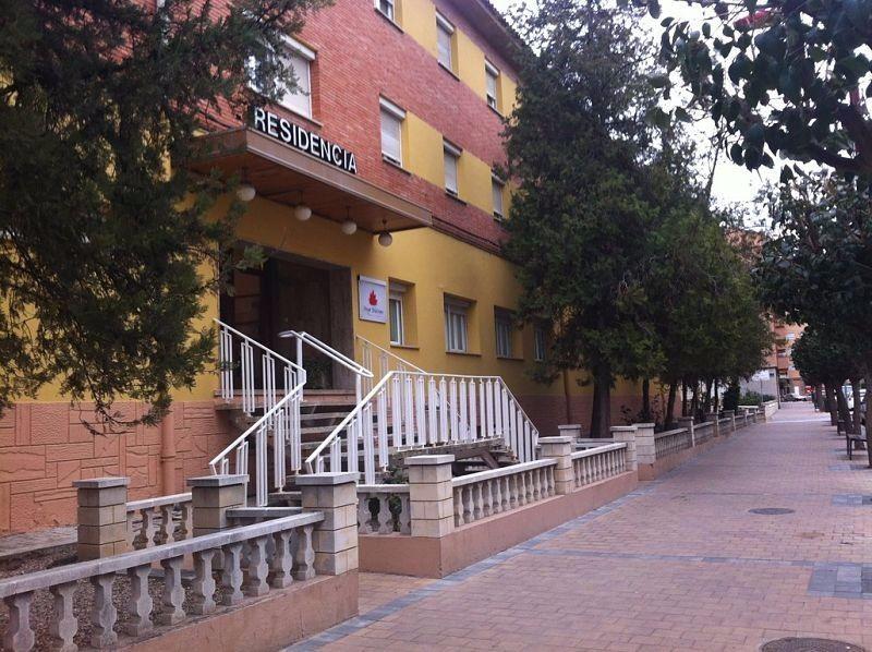 Residencia Hogar Bilbilitano