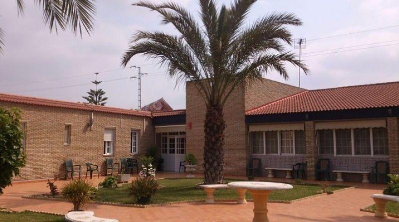 Residencia Santa Ángela