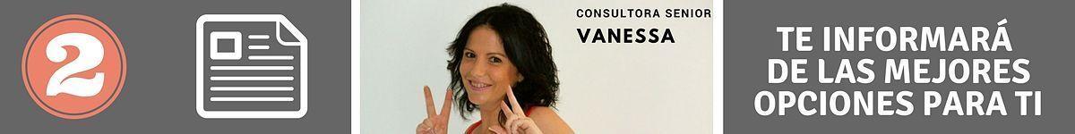 Consultores Senior Vanessa topmayores