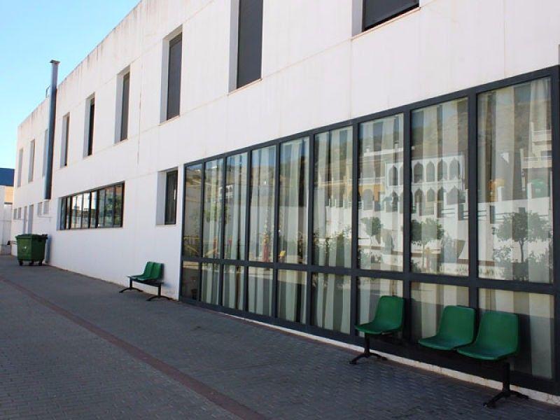 Residencia Fonserrana Algámitas