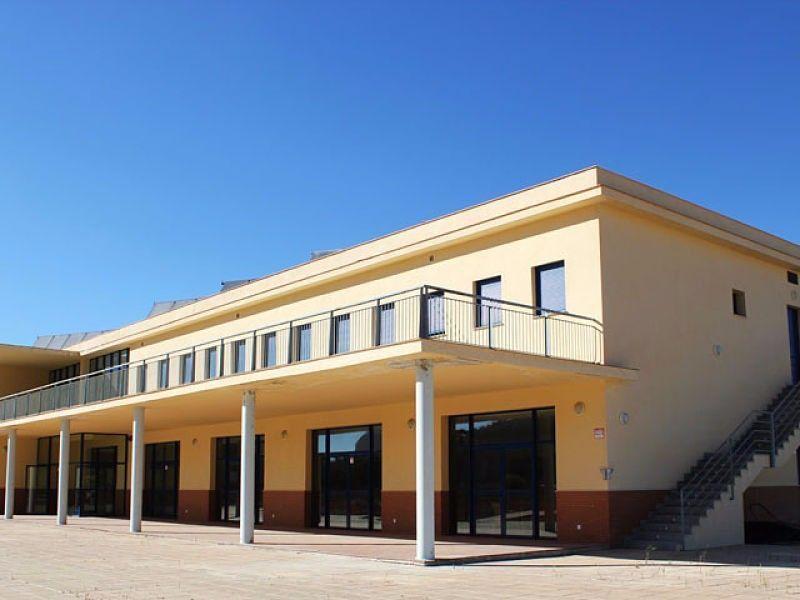 Residencia Fonserrana Humilladero