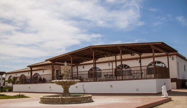 Residencia de Mayores Cruz Blanca