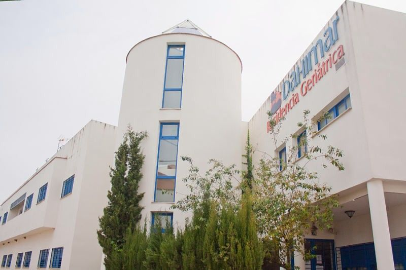 Residencia Dahimar