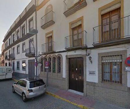 Residencia San Vicente de Paúl Camas