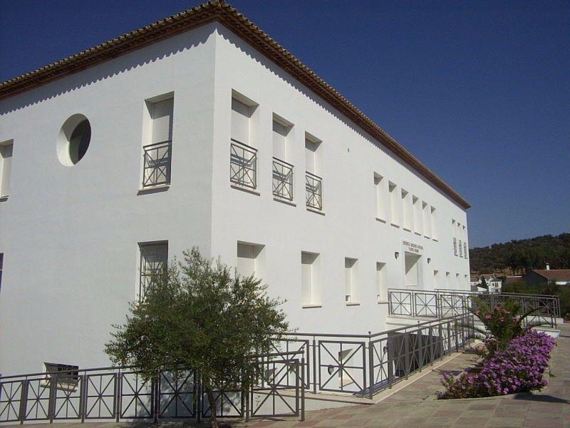 Centro de día Municipal Vicente Ferrer