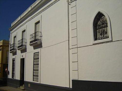 Residencia Sor Ángela de la Cruz Coria