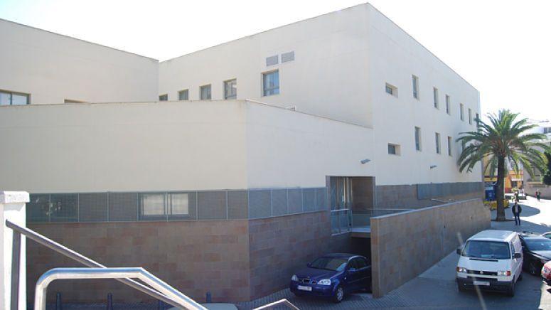 Residencia municipal Dolores Rubio