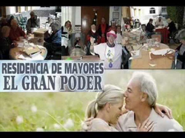 Centro de día de Ancianos El Gran Poder