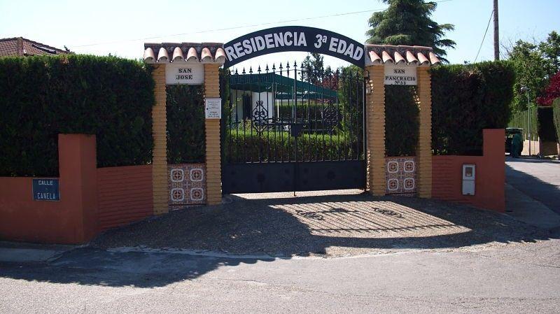 Centro de día San José y San Pancracio