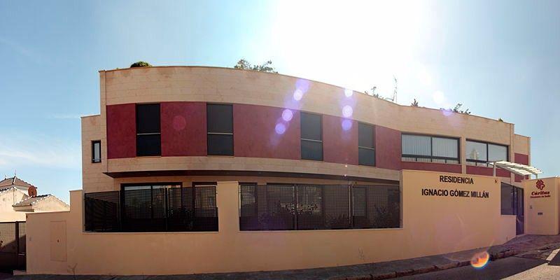 Residencia de mayores Ignacio Gómez Millán