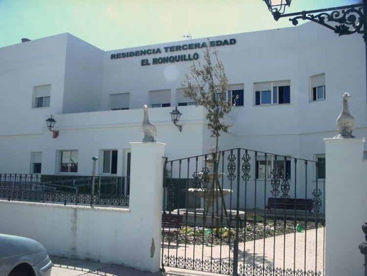 Residencia Municipal El Ronquillo