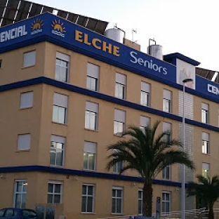 Residencia Elche Seniors