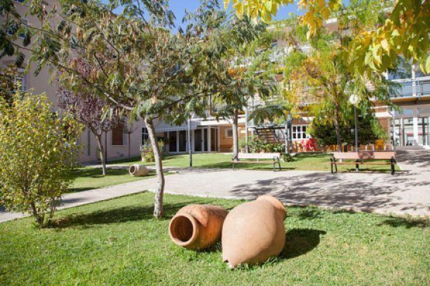 Residencia Casa de Beneficencia