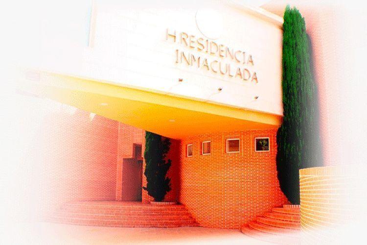 Residencia Santo Hospital Inmaculada Concepción