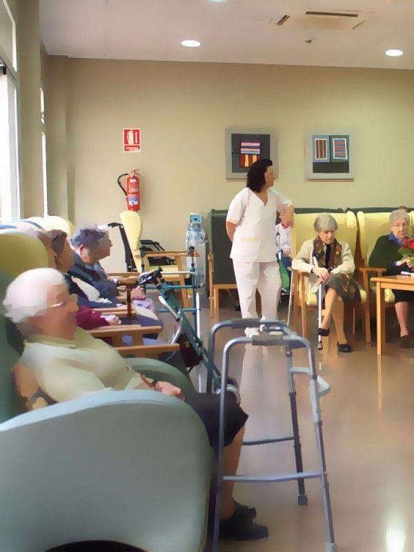 Centro de día gerontólogico Vergel Senior