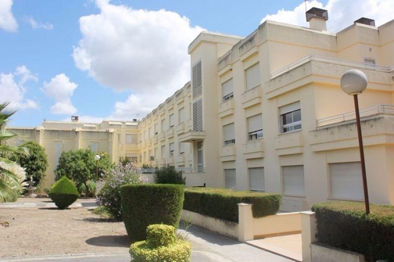 Residencia San Juan de Dios Antequera
