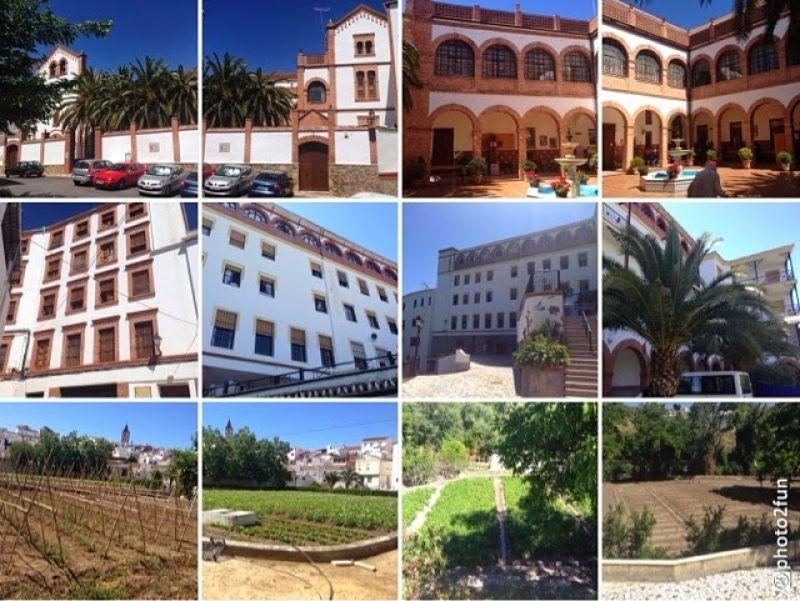 Residencia de mayores Glorieta de San José