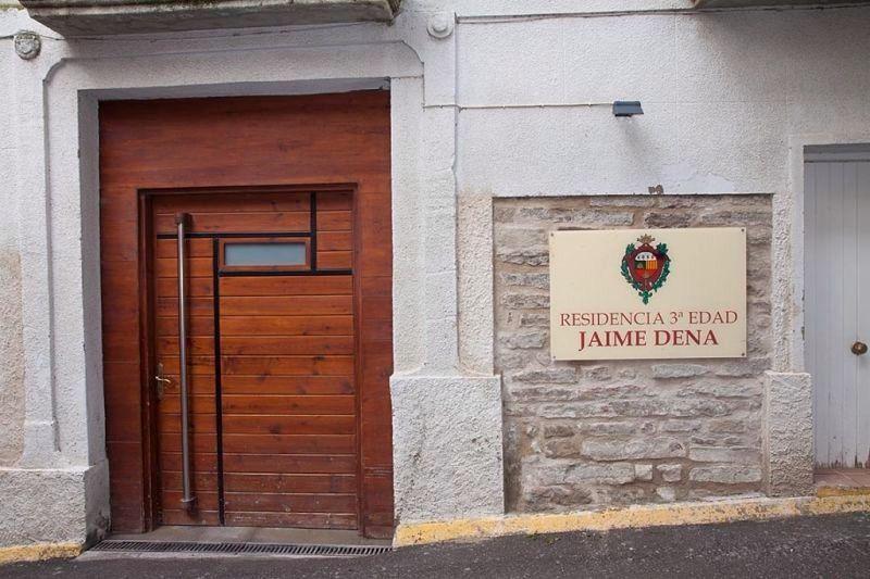Centro de día Jaime Dena