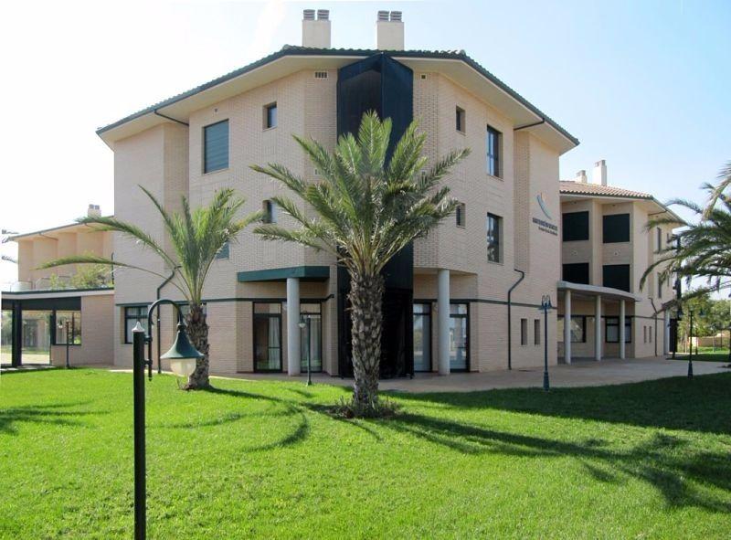 Residencia Centro Sociosanitario San Ramón Senior