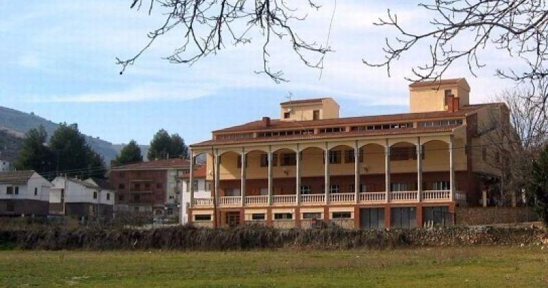 Residencia de Ademuz