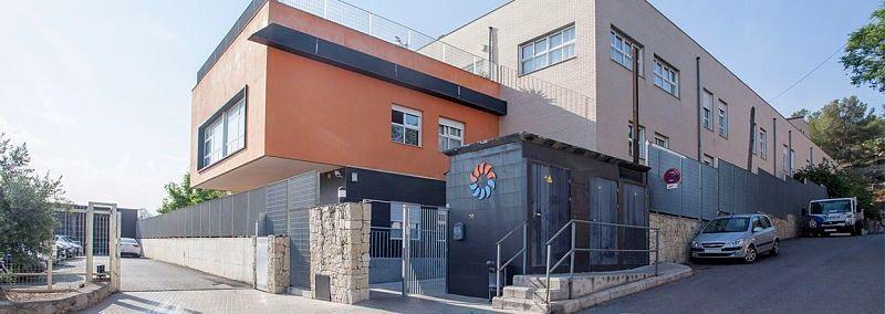 Centro de día Solimar Alzira