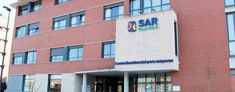 Centro de día DomusVi Miraflores SARquavitae