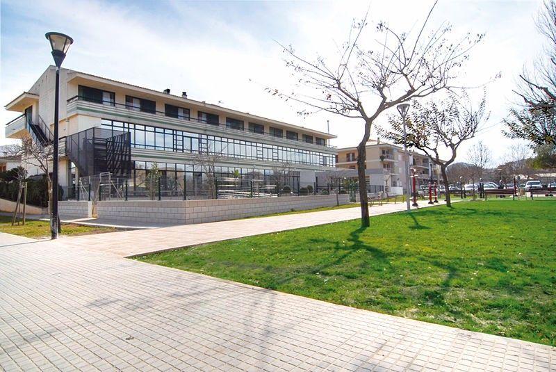 Residencia DomusVi Alcúdia