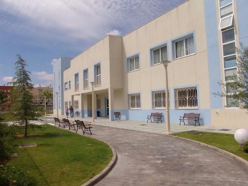 Centro de día DomusVi Inmaculada Concepción