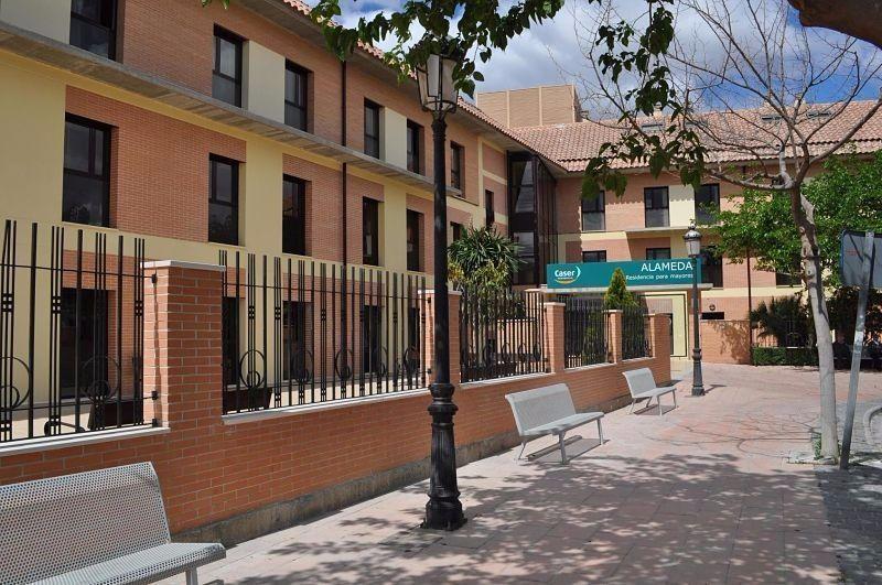Residencia Caser Alameda