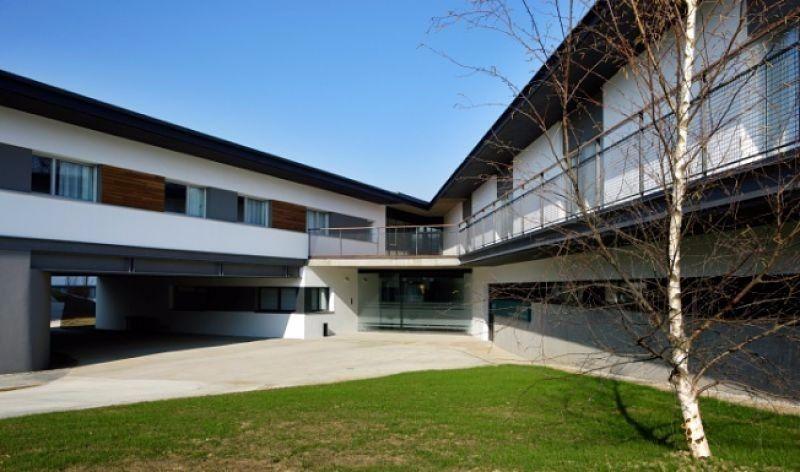 Residencia Caser Betharram