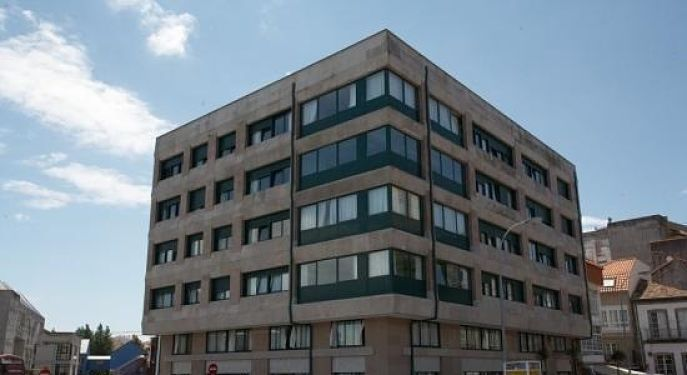 Residencia DomusVi Riveira Geriatros