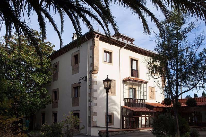 Residencia DomusVi Palacio Caldones