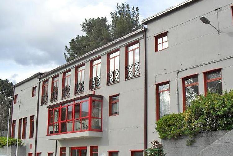 Residencia DomusVi Bande Geriatros