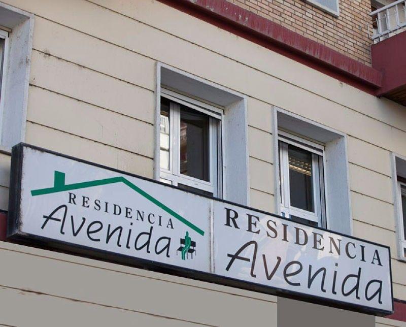 Residencia Avenida