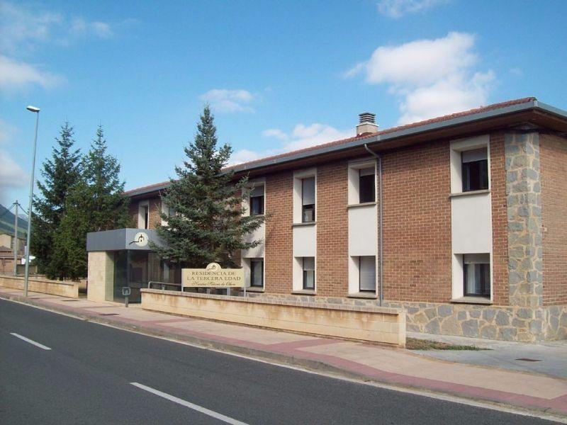 Residencia GSR Nuestra Señora de Ocón