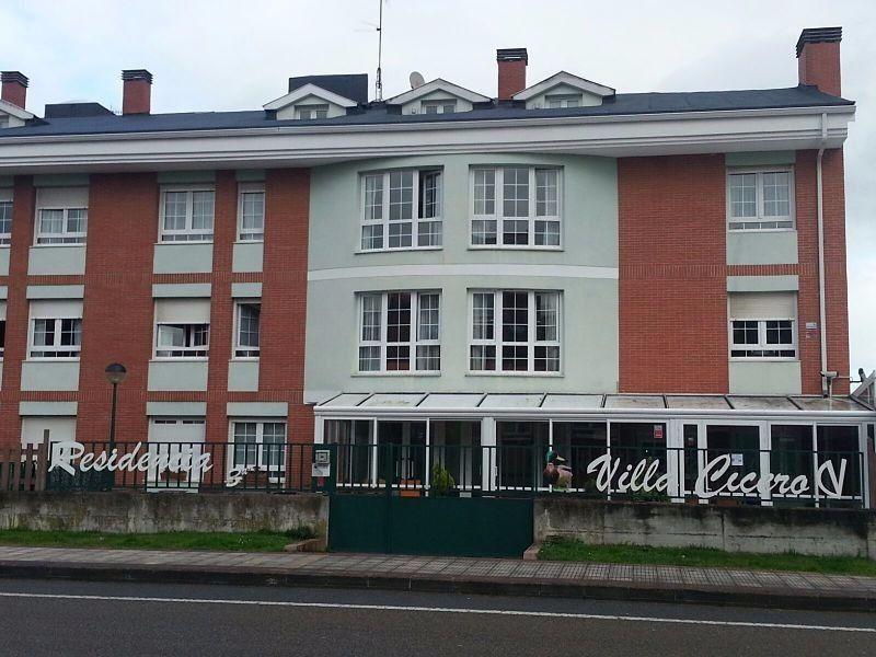 Residencia GSR Villa Cicero