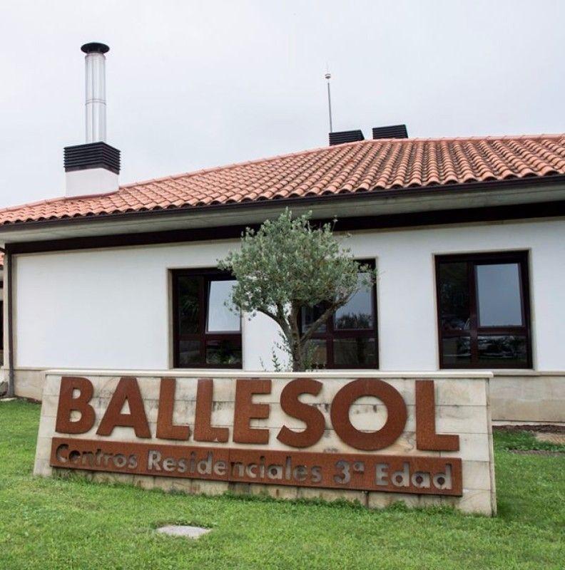Residencia Ballesol San Felices