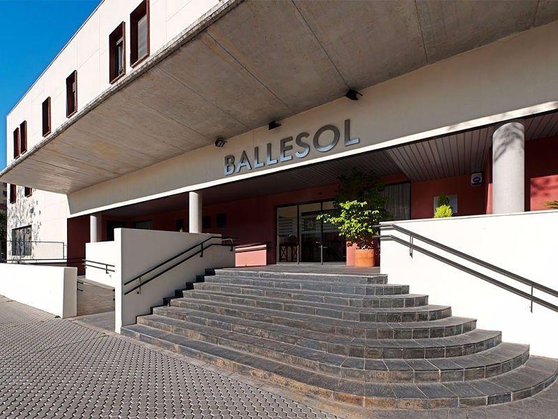 Residencia Ballesol Azalea