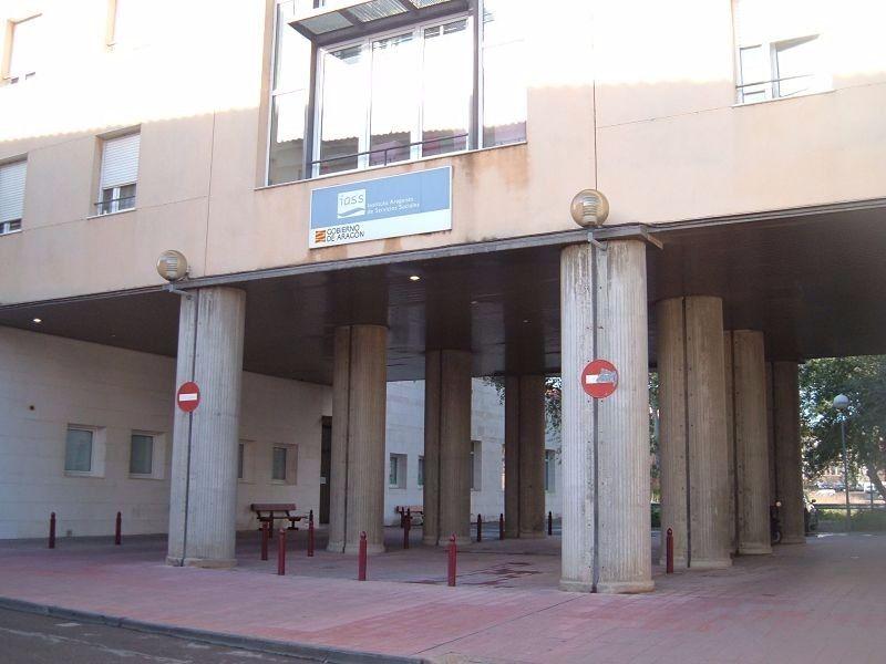 Centro de día Albertia Alagón