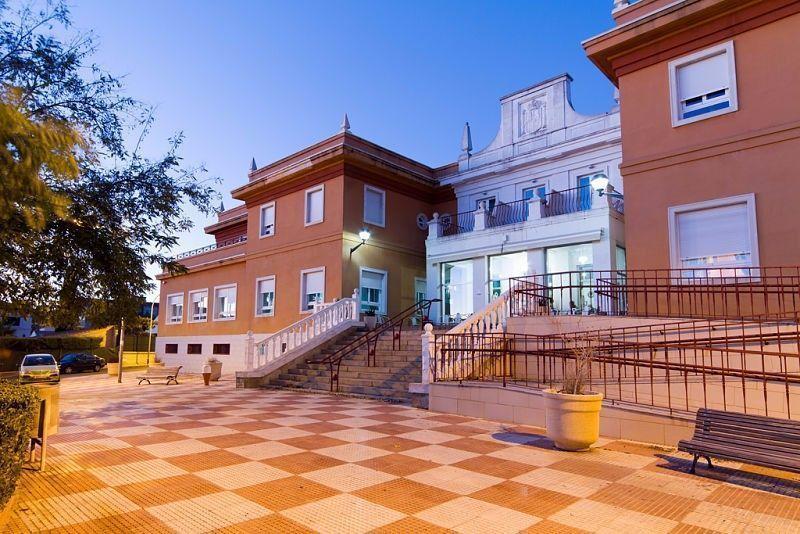 Residencia Albertia Puertollano