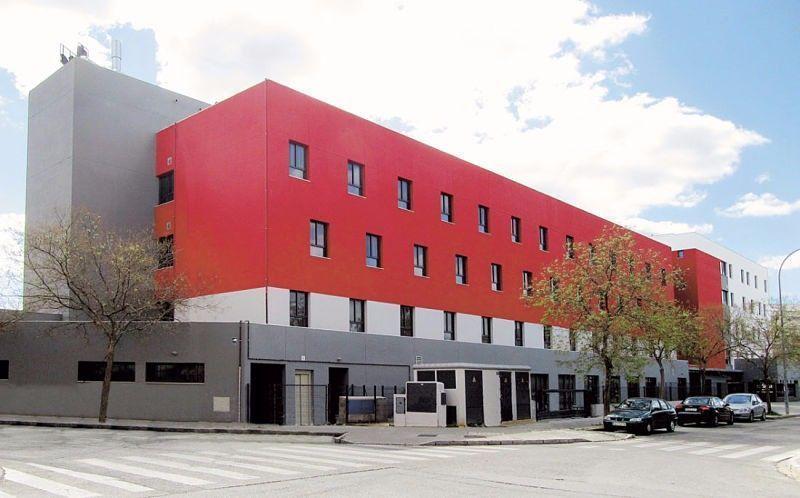 Centro de día Vitalia Alcosa