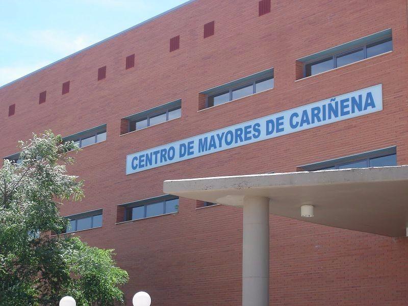 Centro de día Vitalia Cariñena
