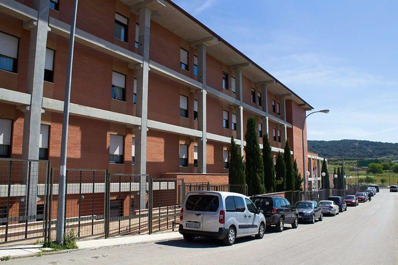 Residencia Vitalia Cifuentes