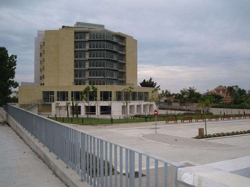Centro de día Vitalia Estepona