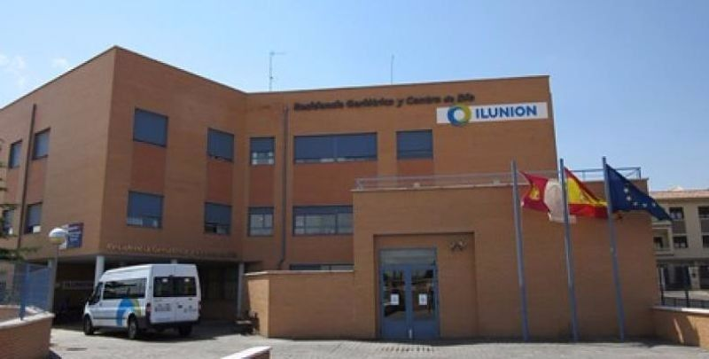 Centro de día Ilunion El Robledillo Villarrobledo