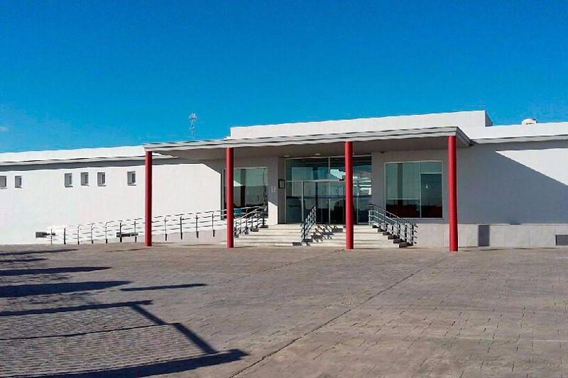 Centro de día Vitalia Los Palacios