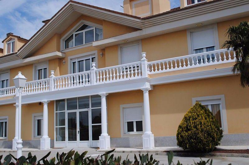 Residencia Vitalia Nambroca
