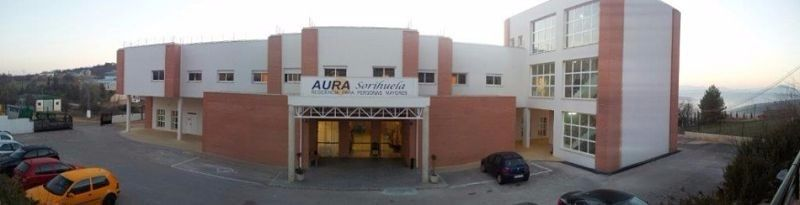 Residencia Aura Sorihuela